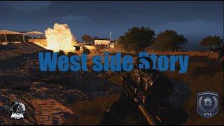 West Side Story – November 10, 2019