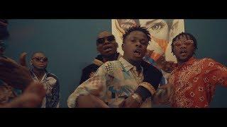 Kiff No Beat Ft. Sidiki Diabate   C'est Pas Pareil (clip Officiel)