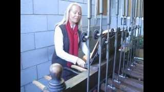 In the Bleak Midwinter (Holst, Gustav) on Church Bells