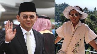 Ahok Dikabarkan Akan Menikah 15 Februari 2019, sang Adik: Terus Terang Aneh Juga