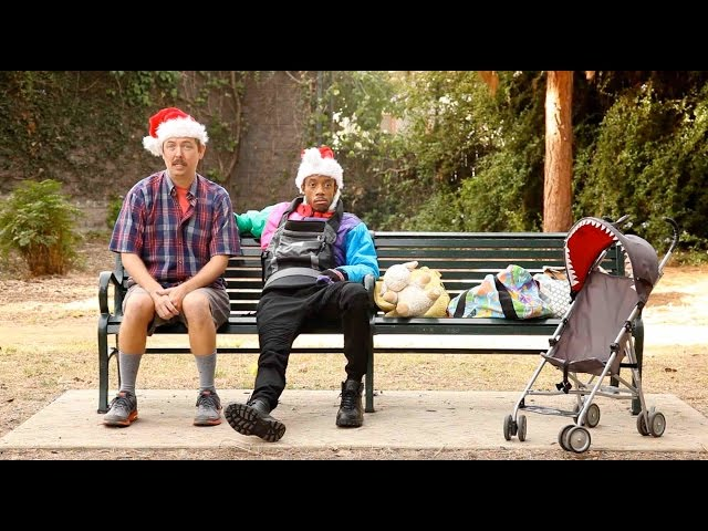 Dadholes: Christmas - The Awesomer