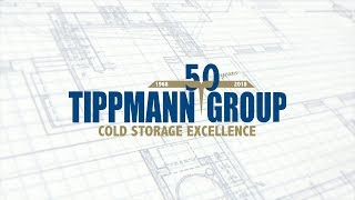 frameborderu003d 0  webkitAllowFullScreen mozallowfullscreen allowFullScreenu003e  sc 1 th 168 & Tippmann Group / Interstate Warehousing u2013 Cold Storage Construction ...
