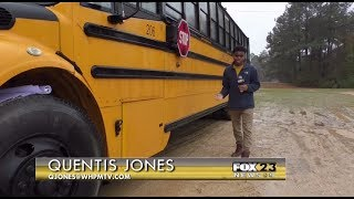 New technology aiming to help children stay safe on, near school buses
