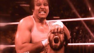 Dean Ambrose and Seth Rollins - Back Up (Custom Promo)