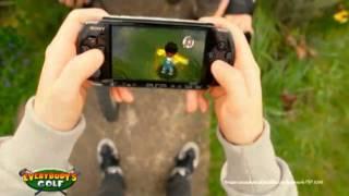 PSP a 149 euro - Spot TV Italia (2010)