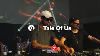 Tale Of Us - Live @ Zurich Street Parade 2018