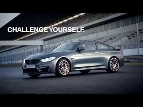 Bmw 4 Series Gts Купе класса A - рекламное видео 1