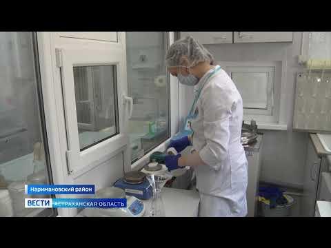 В Астраханской области в цехе по производству мяса птицы Управлением Россельхознадзора выявлены нарушения ветеринарного законодательства