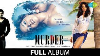 Songs Of Murder 1