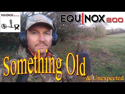Metal Detecting UK - Something Old