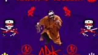 Abk - Hey ya'll