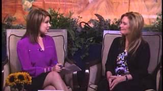 Market Talk with Donna Hughes 3/23/12