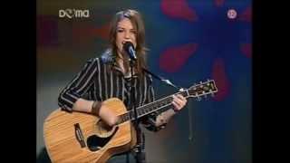 Zuzana Smatanová -  Entirely GOOD [URAGÁN 2005]