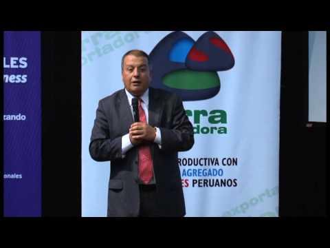 Políticas de desarrollo productivo que promueven la cadena de valor agroalimentario de la quinua : mejorando la competitividad de la oferta peruana. [Parte 1]