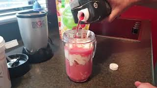 How to make a basic smoothie NZ styles