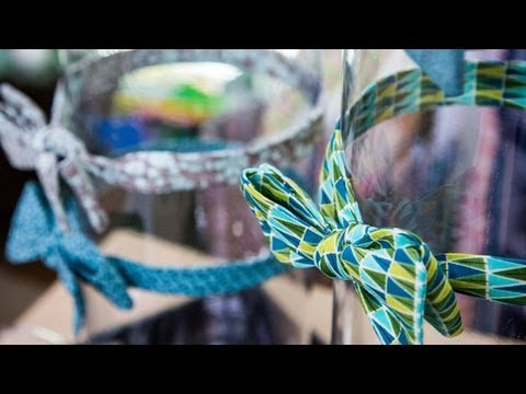 Home & Family - Ken Wingard's DIY Bowties