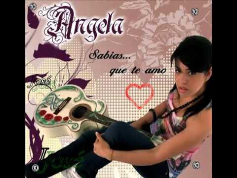 Qué mal elegiste - Ángela