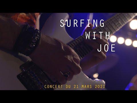 Extrait vidéo TEASER - SURFING WITH JOE