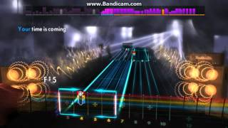 Rocksmith 2014 - CDLC - Avenged Sevenfold - Planets