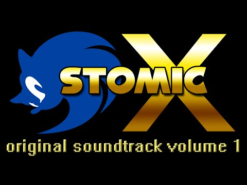 StOMic X OST | 11. Nonaggression (Sonic Advance 3 Final Boss)