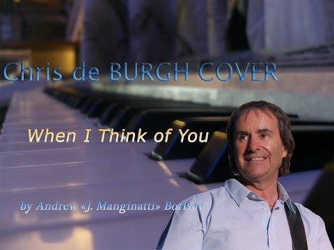 When I Think of You [Chris de Burgh cover]