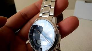 Best watch for under £150 - Casio LCW M100DSE 2AER Unboxing