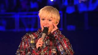 Miley Cyrus   Bangerz Tour  You're Gonna Make Me Lonesome When You Go Live from London 2