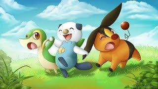 All Chuggaaconroy's Pokémon Black & White Bios *OLD*
