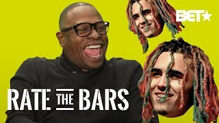 """Scarface Rating """"Gucci Gang"""" Is The Moment You've Been Waiting For 