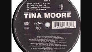 Tina Moore - Never gonna let you go ( Tuff Jam Classic Vocal Mix )