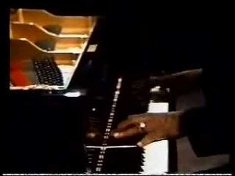 Avalon - Teddy Wilson with DSC 1976