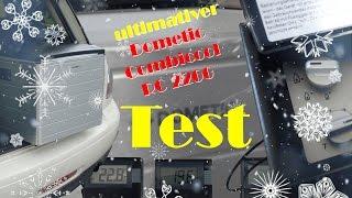Dometic CombiCool RC2200 EGP im Test +++ Absorber Kühlbox mit 12V, 230V und Gasbetrieb? Kühlleistung