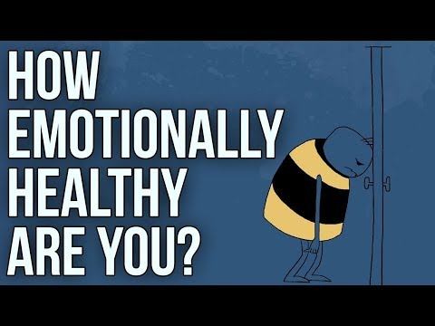 How Emotionally Healthy Are You?