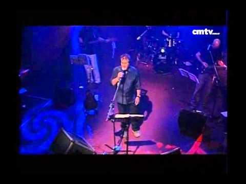 Víctor Heredia video Ciudadano - CM Vivo 29/04/2009