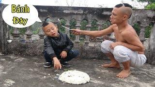 Bánh Đậu Xanh - Chiếc Bánh Chiếc Bánh Mang Thương Hiệu Mao Đệ Đệ ( Cười Mỏi Răng )