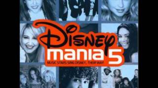 Miley Cyrus - Part of Your World (Disneymania Vol.5)