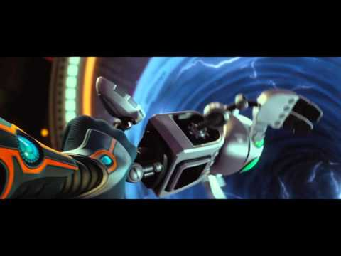 Ratchet & Clank (TV Spot 'Wrong Door')