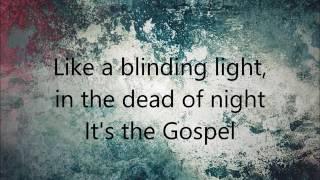 """The Gospel"" -Ryan Stevenson (Lyrics)"