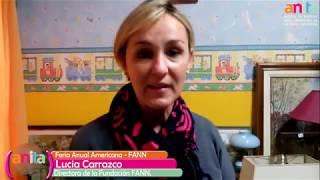 Una Feria que honra 30 años de trabajo para los niños y niñas de Tucumán
