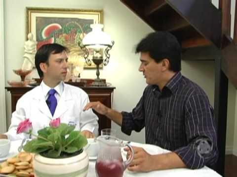 Efeitos do chá verde sobre a pressão arterial