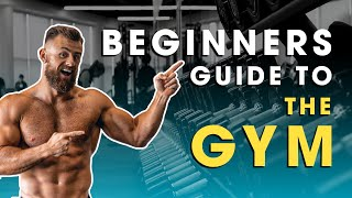 Gym Beginners Guide | How to get Started