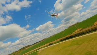 Guest FPV Flying at Harlow & District Model Flying Club