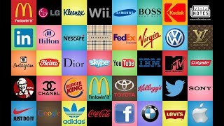 Most Famous Multinational Companiess CEOs Along With Their BRAND Logo