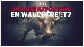 ¿Por qué hay un toro en #WallStreet?