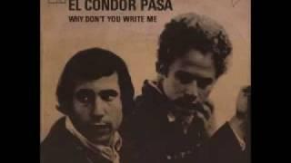 Simon & Garfunkel : El Condor Pasa (1970)