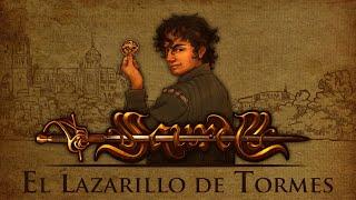SAUROM - El lazarillo de Tormes