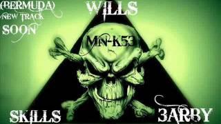 تحميل اغاني mn-k53 _ barmoda_ wills rap_3abod skills -naser el3araby MP3