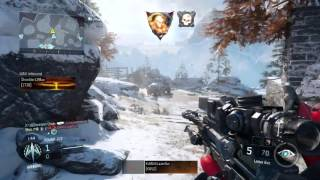 The Best Bo3 Montage Ever Made