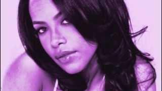 Aaliyah Feat. Drake - Enough Said (Slim K Chopped Not Slopped Rmx)
