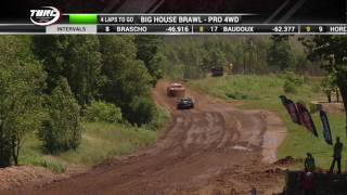 TORC - Crandon USA 2016 TORC: Pro Classes Round 6